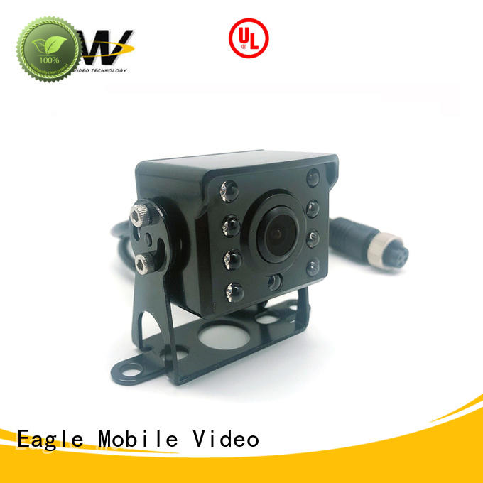 Eagle Mobile Video audio vehicle mounted camera popular for prison car