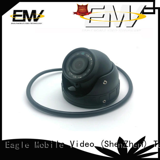Eagle Mobile Video vandalproof vehicle mounted camera popular for ship