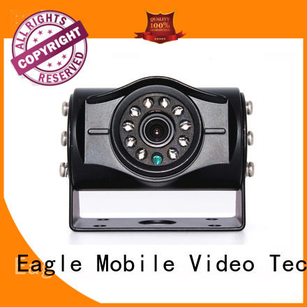 new-arrival ahd vehicle camera bus for prison car