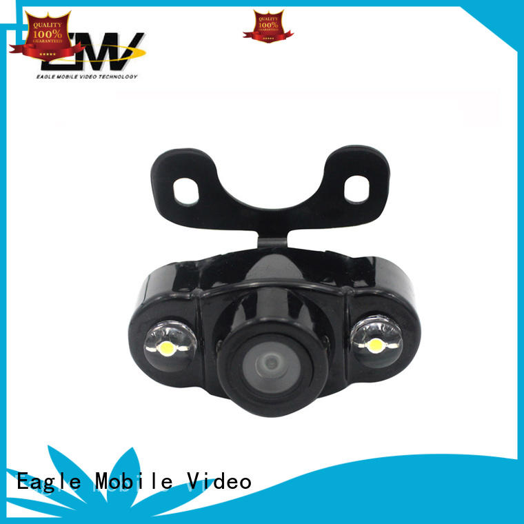 Eagle Mobile Video safety car camera long-term-use for cars