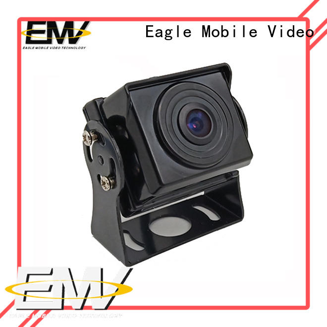 low cost vehicle mounted camera view China for prison car
