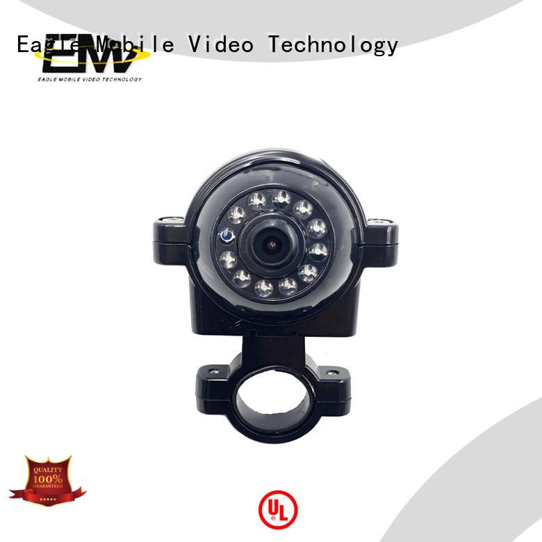 Eagle Mobile Video vision mobile dvr bulk production for police car