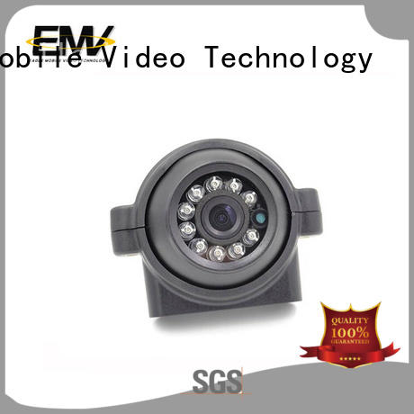 Eagle Mobile Video audio vandalproof dome camera popular for prison car