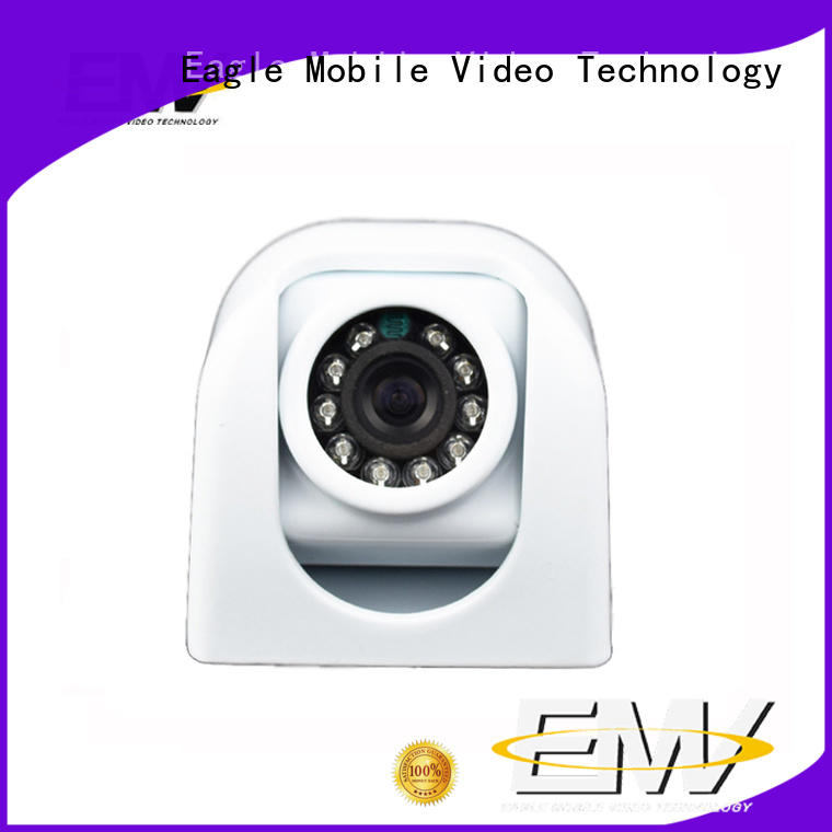 easy-to-use vandalproof dome camera hard for-sale for police car