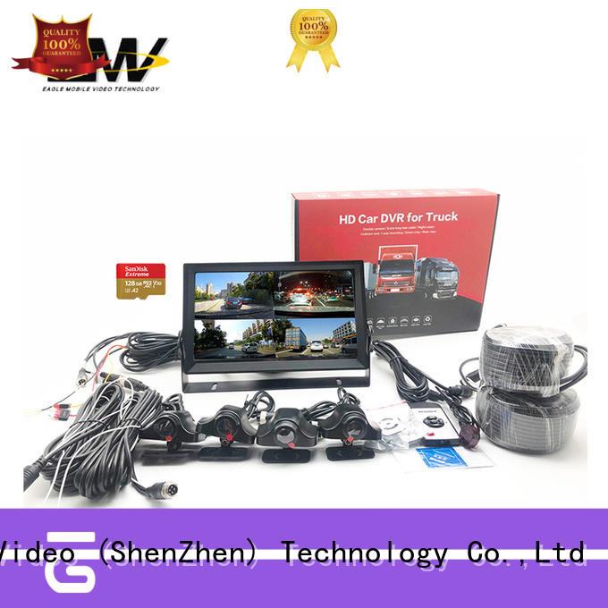 Eagle Mobile Video vehicle mobile dvr bulk production
