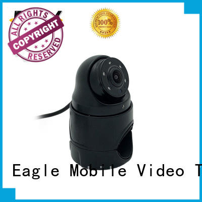 Eagle Mobile Video duty ahd vehicle camera China for buses