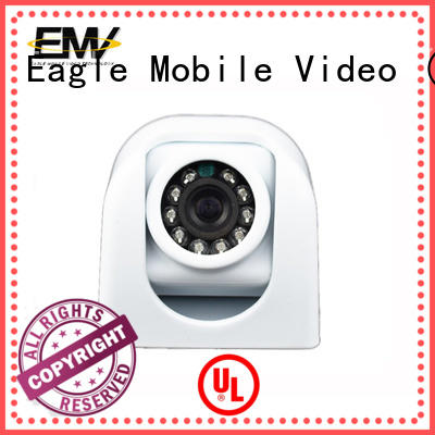 Eagle Mobile Video high efficiency mobile dvr type