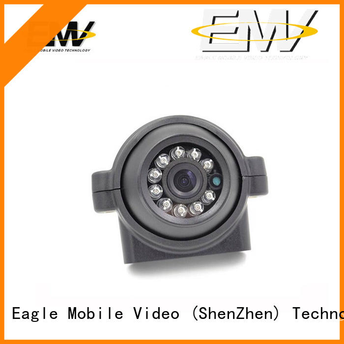 Eagle Mobile Video high efficiency ahd vehicle camera China for train