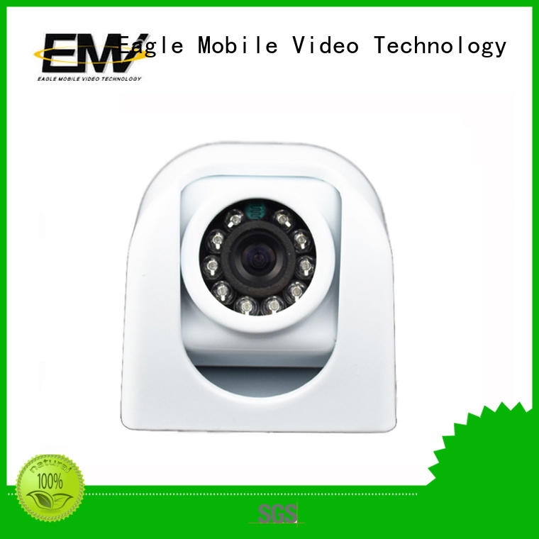 Eagle Mobile Video quality vehicle mounted camera marketing for law enforcement