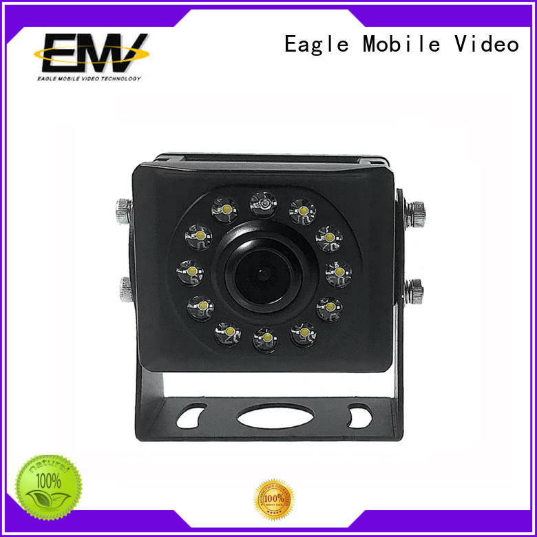 new-arrival ahd vehicle camera bus popular for ship