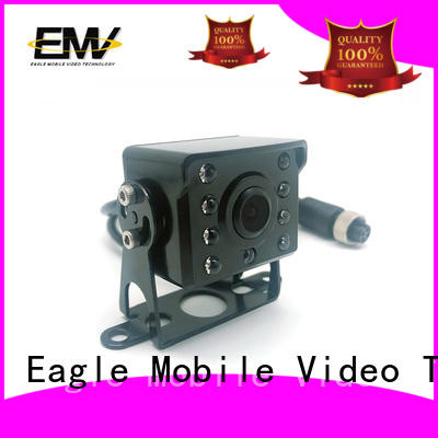 quality ahd vehicle camera dome supplier for police car