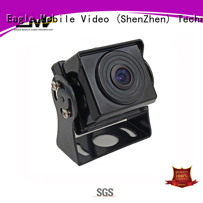 Eagle Mobile Video high efficiency vandalproof dome camera China for ship