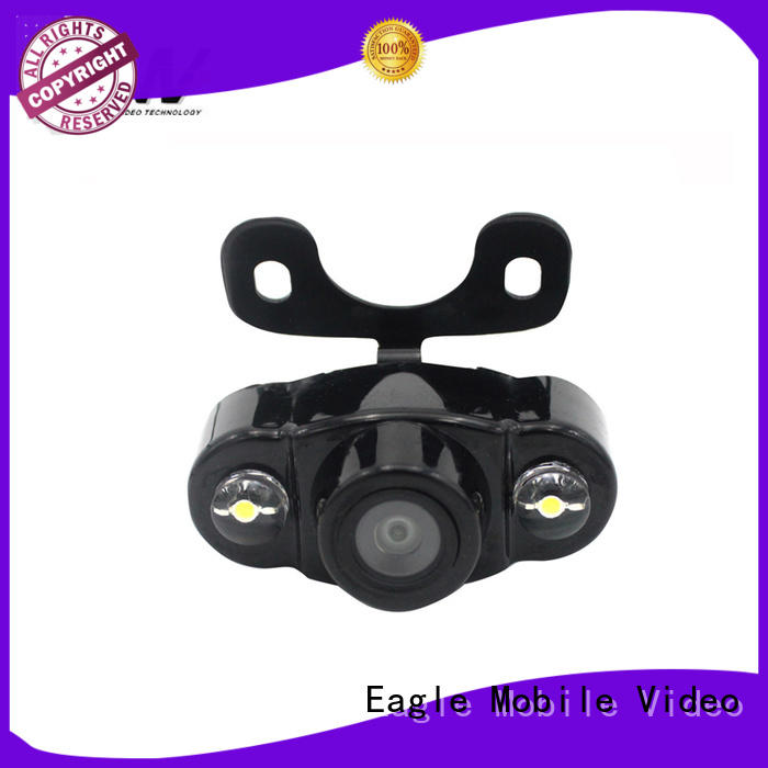 Eagle Mobile Video one car security camera for prison car