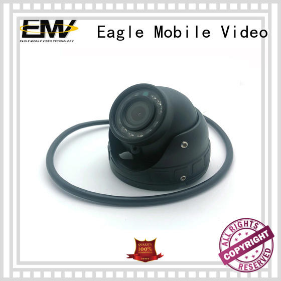 Eagle Mobile Video portable mobile dvr marketing for ship