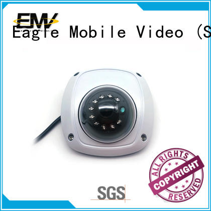Eagle Mobile Video low cost ahd vehicle camera owner for police car