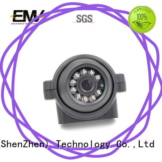 vandalproof dome camera effectively for ship