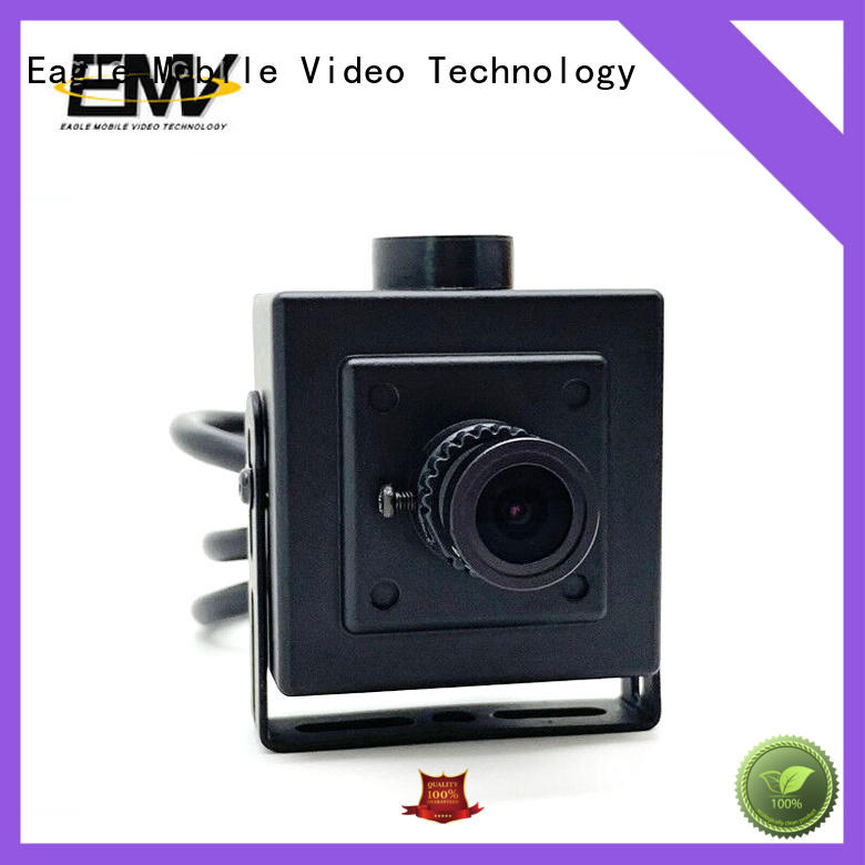 Eagle Mobile Video ahd vehicle camera type for law enforcement