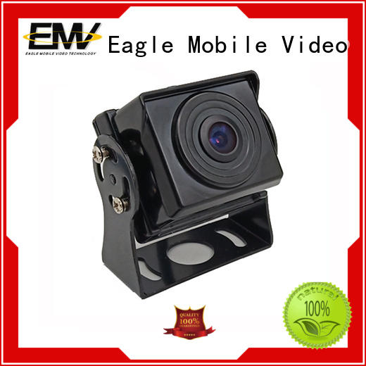 high efficiency vehicle mounted camera for prison car