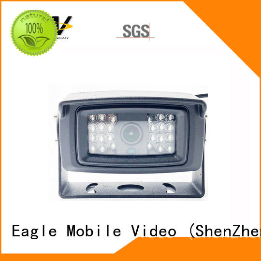 Eagle Mobile Video adjustable vandalproof dome camera type
