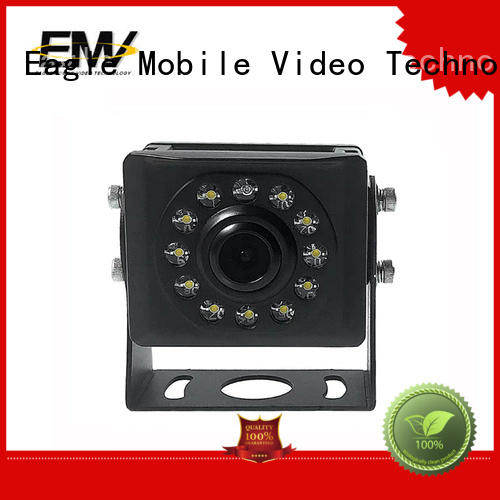 Eagle Mobile Video high efficiency ahd vehicle camera supplier for law enforcement