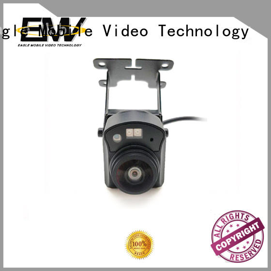 Eagle Mobile Video best car security camera in-green for Suv