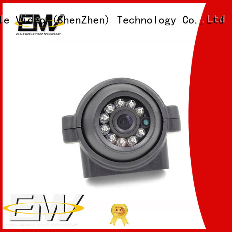 Eagle Mobile Video vision mobile dvr type for prison car
