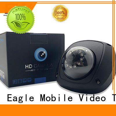 high efficiency mobile dvr dual for prison car