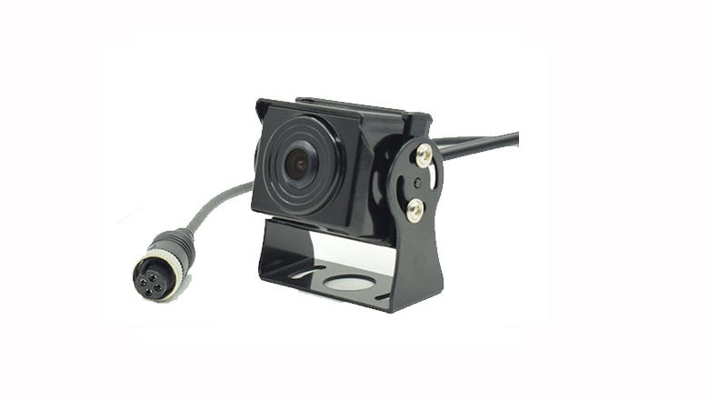 high efficiency vehicle mounted camera for prison car-1
