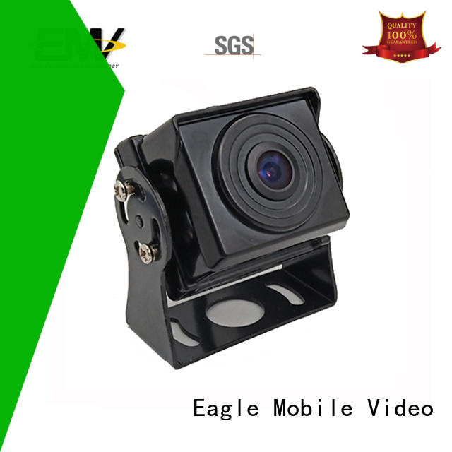 Eagle Mobile Video vehicle mobile dvr type for buses