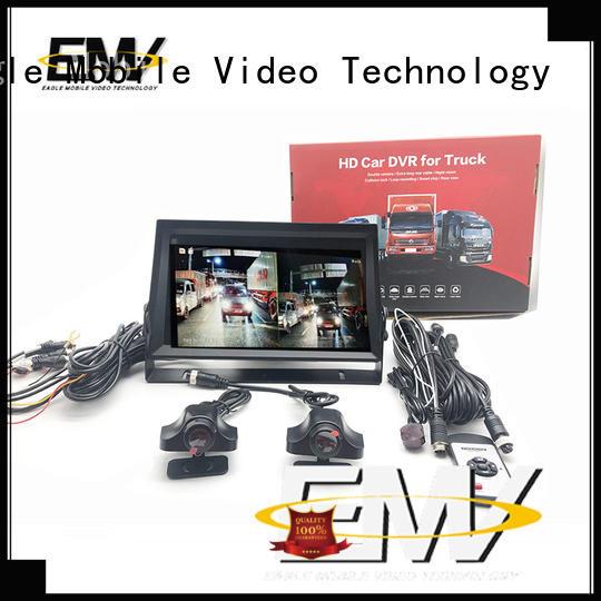 Eagle Mobile Video card mobile dvr at discount for law enforcement