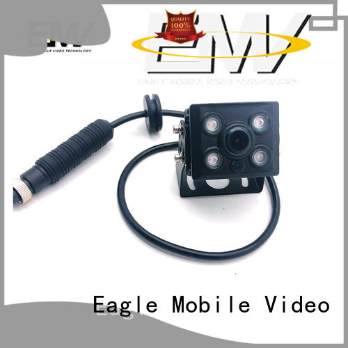 Eagle Mobile Video easy-to-use vandalproof dome camera for-sale for buses