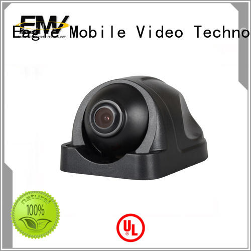 Eagle Mobile Video inside vehicle mounted camera effectively for prison car