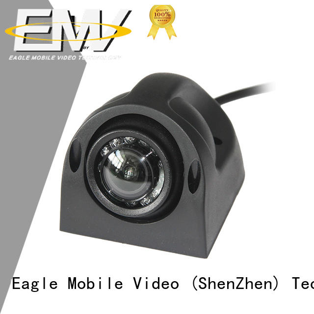 Eagle Mobile Video truck vehicle mounted camera for-sale for train