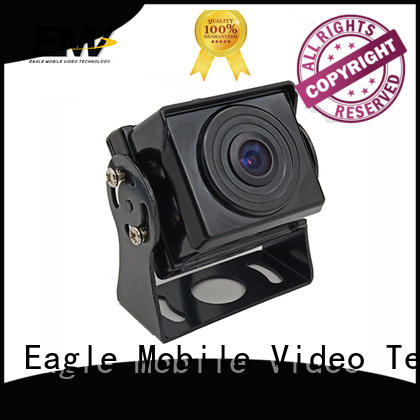 Eagle Mobile Video safety ahd vehicle camera for buses