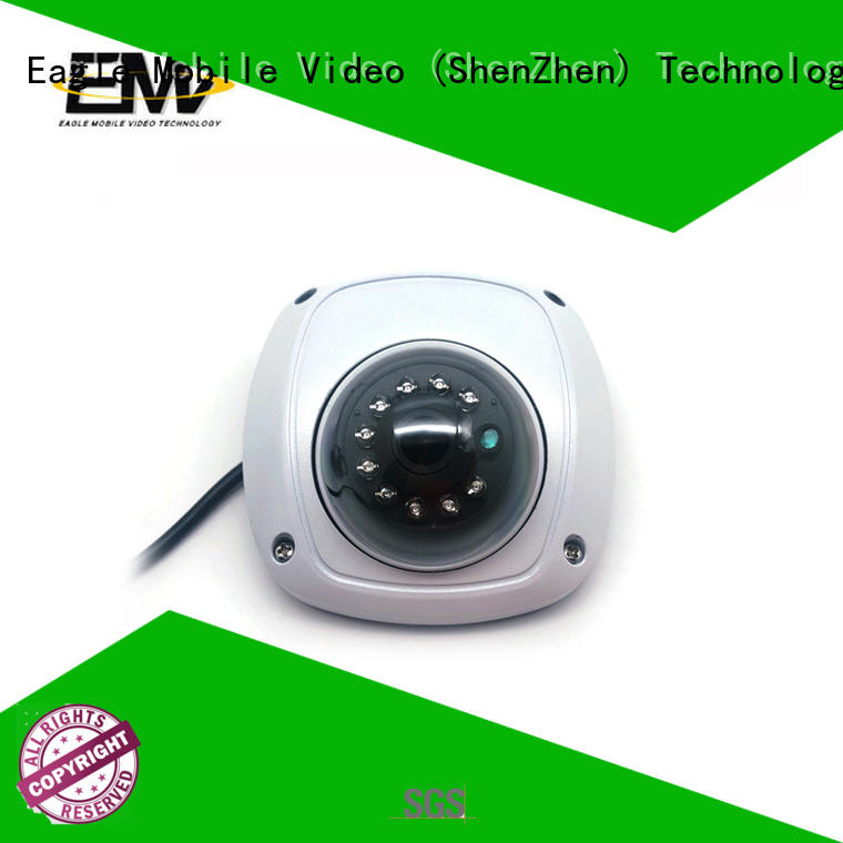 Eagle Mobile Video vandalproof vandalproof dome camera