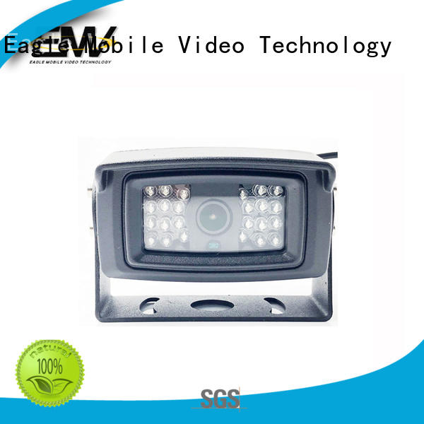 Eagle Mobile Video vandalproof vandalproof dome camera experts for train