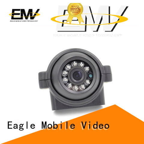 Eagle Mobile Video vehicle vehicle mounted camera supplier for buses