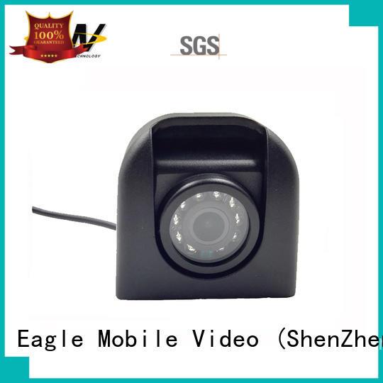 Eagle Mobile Video newly car security camera card