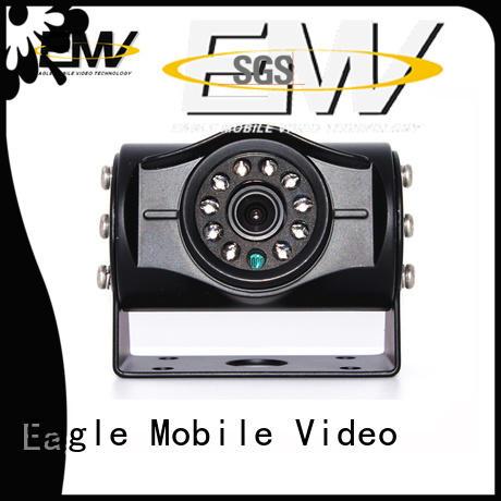 1080P 960P 720P AHD Waterproof Security Surveillance Vehicle Reverse Camera