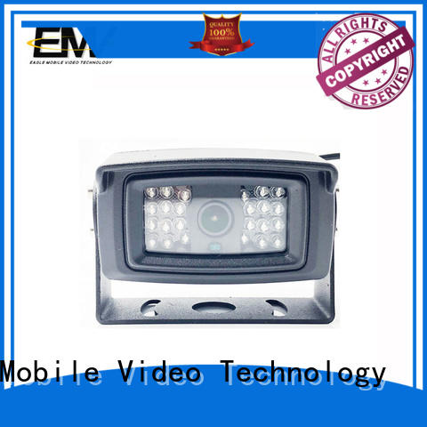 safety vehicle mounted camera rear owner for buses