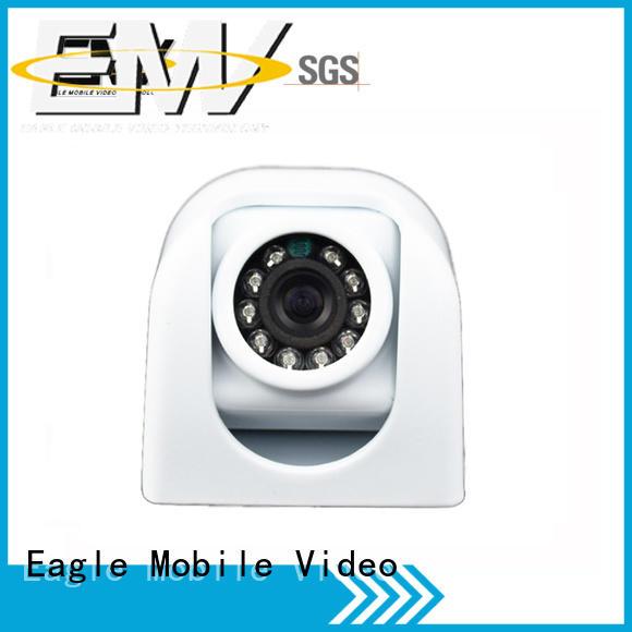 mobile dvr vision for prison car Eagle Mobile Video