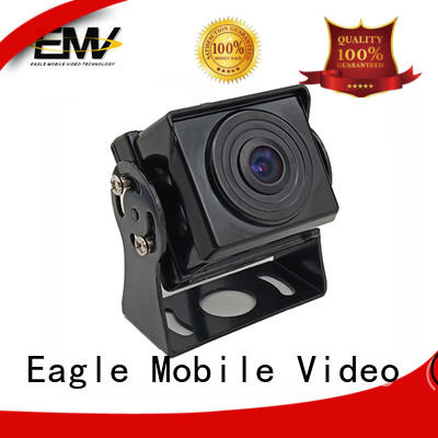 card car security camera night Eagle Mobile Video