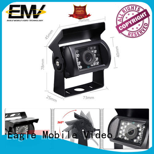 Eagle Mobile Video vehicle mounted camera for-sale for prison car