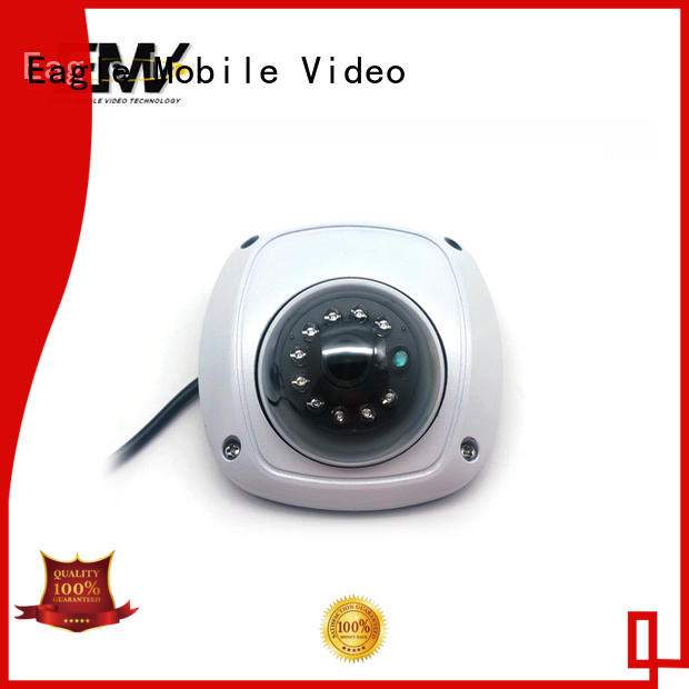 low cost ahd vehicle camera waterproof supplier for buses