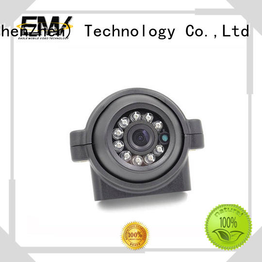 dome vehicle mounted camera type for police car Eagle Mobile Video