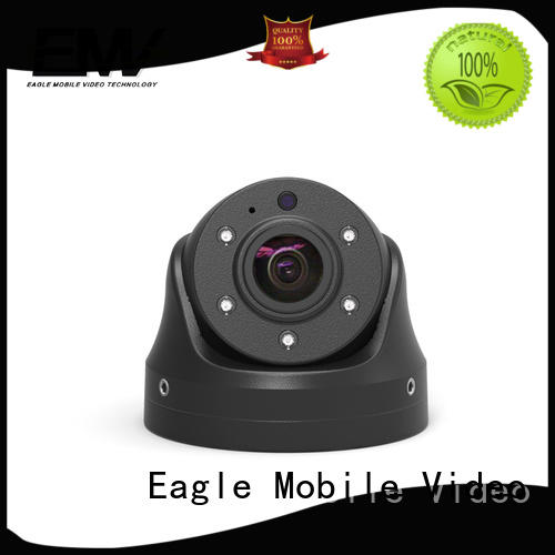 easy-to-use ahd vehicle camera view for-sale for prison car