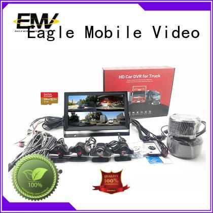 Eagle Mobile Video card mobile dvr marketing for Suv