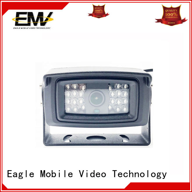 Eagle Mobile Video mobile ahd vehicle camera for buses