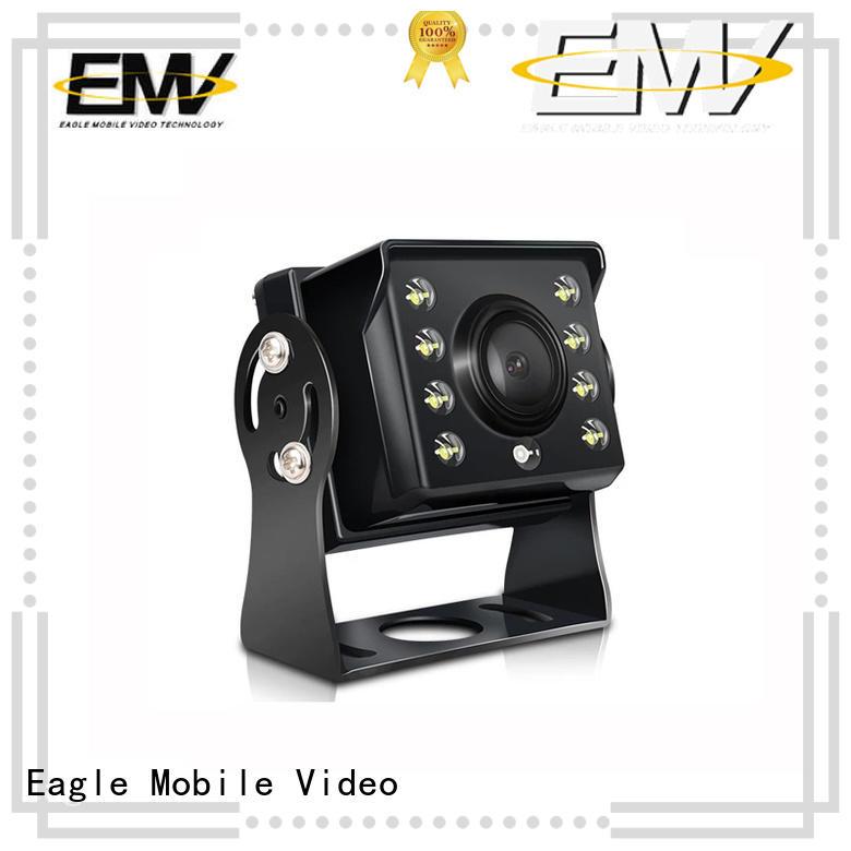 Eagle Mobile Video cameras vehicle mounted camera owner for prison car