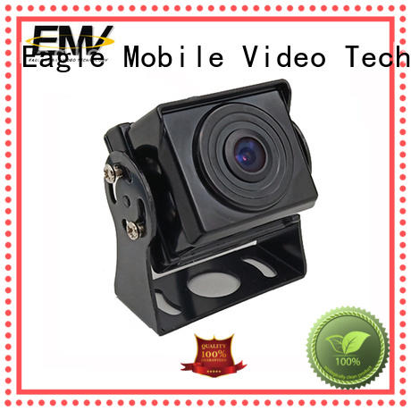low cost car security camera type for police car